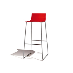 Lineal BQ 0590 | Tabourets de bar | Andreu World
