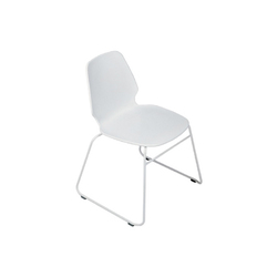 selinunte chair 531 | Multipurpose chairs | Alias