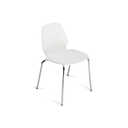 selinunte chair 530 | Multipurpose chairs | Alias