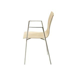 Thin S15 | Multipurpose chairs | lapalma