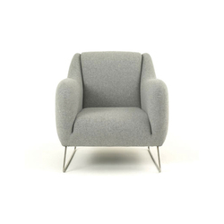 Baude | Lounge chairs | SCP