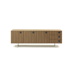 Disc Cabinet | Sideboards | SCP