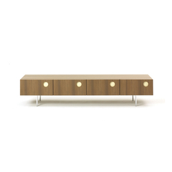 Disc Low Unit | Sideboards | SCP