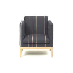 Grande Armchair | Lounge chairs | SCP