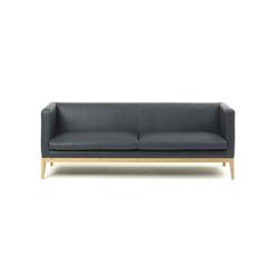 Grande Sofa | Lounge sofas | SCP