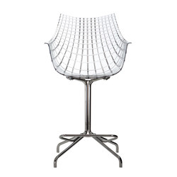 Meridiana stool | Bar stools | Driade