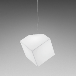 Edge 30 Suspension Lamp | Suspended lights | Artemide