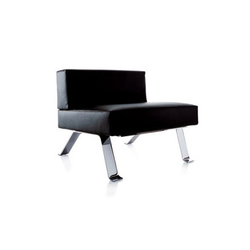 512 Ombra | Poltrone lounge | Cassina