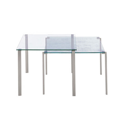 2=1 | Coffee tables | Zeritalia