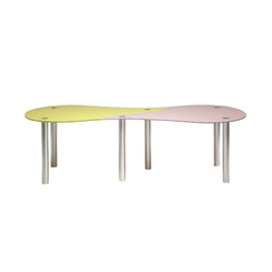 Krinkle | Dining tables | Zeritalia