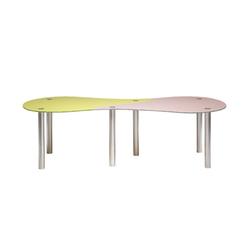 Krinkle | Dining tables | Zeritalia