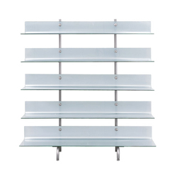 Bendy | Shelving | Zeritalia