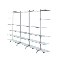 Chip shelf | Shelving | Zeritalia