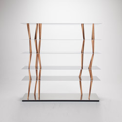 Sendai large | Shelving systems | HORM.IT