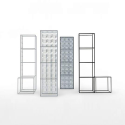 Lens LL33 | Shelves | B&B Italia