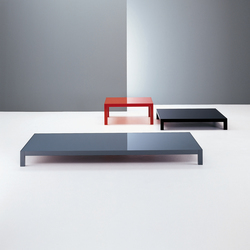 Colors | Lounge tables | MDF Italia