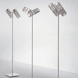 Optical | Free-standing lights | Pallucco