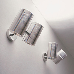 Optical | Wall-mounted spotlights | Pallucco