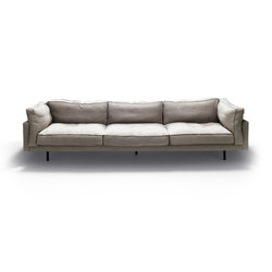 Square 16 | Lounge sofas | De Padova