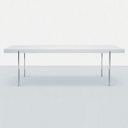 Norm Table | Mesas comedor | Derin