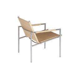 SZ 01 | Loungesessel | spectrum meubelen