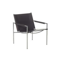 SZ 02 | Loungesessel | spectrum meubelen