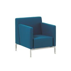 Spock | Poltrone lounge | spectrum meubelen