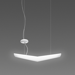 Mouette Mini Suspension Lamp | General lighting | Artemide
