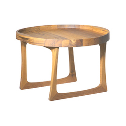 The AXE coffee table | Coffee tables | IHQ.DK