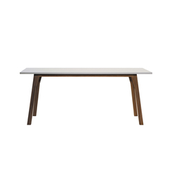 Sandra Table | Esstische | ASPLUND
