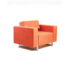 Box Sofa System | Lounge chairs | Inno