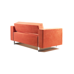 Box Sofa System | Loungesofas | Inno