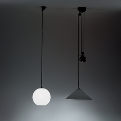 Aggregato Suspension Lamp | Suspended lights | Artemide