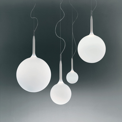 Castore Suspension Lamp | General lighting | Artemide