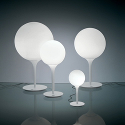 Castore Lampe de Table | General lighting | Artemide