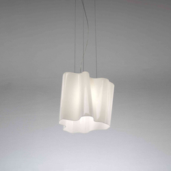 Logico micro Suspension Lamp | General lighting | Artemide