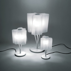 Logico Lampe de Table | General lighting | Artemide