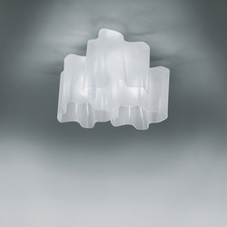 Logico mini soffitto 3x120° | General lighting | Artemide