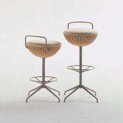 Balloon bar stool S/L | Bar stools | Bonacina Pierantonio