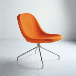 Lotus Lounger | Armchairs | Artelano