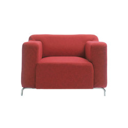 Charles armchair | Fauteuils | Artelano