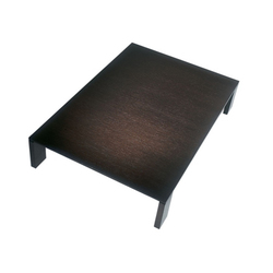 Slim coffee table | Coffee tables | Artelano