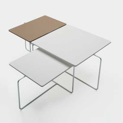 Little Sister | Coffee tables | Artelano