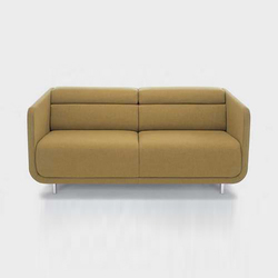 People 2-seater sofa | Sofás | Artelano