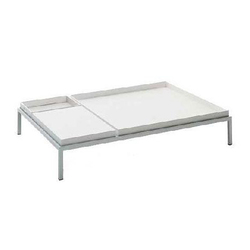 Milan Paris coffee table | Couchtische | Artelano