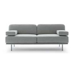 Palm Springs 2-seater sofa | Canapés | Artelano