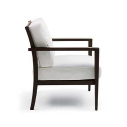 Nolly lounger | Armchairs | Artelano
