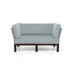Shanghai 2-seater sofa | Divani | Artelano