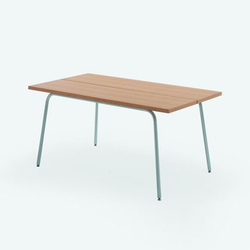 Quick Table | Dining tables | Artelano