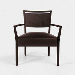 Lola low armchair | Armchairs | Artelano